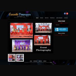 Vasanth Ponnappa