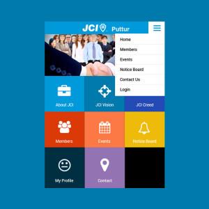 JCI App