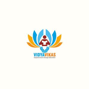 Vidyavikas Logo