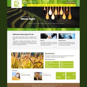 Devas Agro Pvt Ltd.