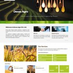 Devas Agro Pvt Ltd. official site launched